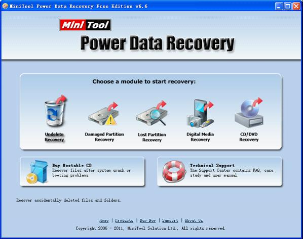 Do you want to realize deleted photo recovery easily?